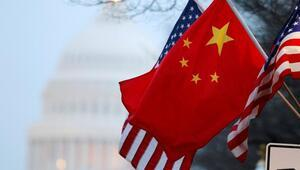 Çin'den Trumpa İran eleştirisi