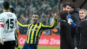 Beşiktaş suç duyurusunda bulunacak