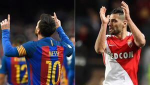 Sadece Barcelona ve Monaco