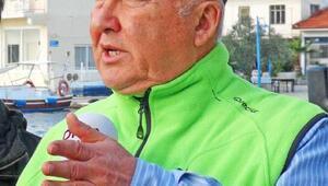 Çanakkale depremlerinin ürküttüğünü belirten Prof. Dr. Ercan; Gelecek bir hafta çok önemli