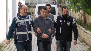 7 suçtan aranan şüpheli tutuklandı