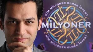 Kim Milyoner Olmak İster programının sunucusu Murat Yıldırım kimdir Murat Yıldırım kaç yaşında