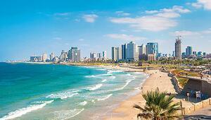 7 yıl sonra Tel Aviv