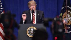 Donald Trump: Tarihi bir finansal yatırım yapacağız