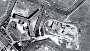Af Örgütü: Suriyedeki hapishanede binlerce kişi asıldı