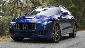 Maserati kapsamlı bir geri çağrım başlattı