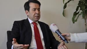 Prof. Dr. Hasan Ünal: Rusya, Suriye ve İranla daha sıkı işbirliği yapmalıyız