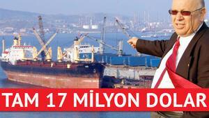 Aliağa'nın dış ticaret hacmi 17 milyar dolar