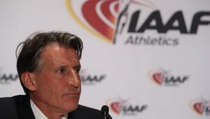 IAAFten Rusyaya kötü haber