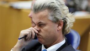 Hollandada korkulan oluyor