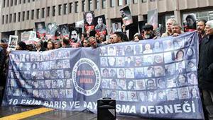 Ankara Garı davasında müştekilerden ortak talep