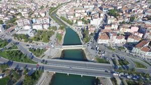Beyşehir'in nüfusunda da sevindirici tablo