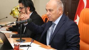 Karaman Belediye Başkanı, 2017nin yatırım yılı olacak