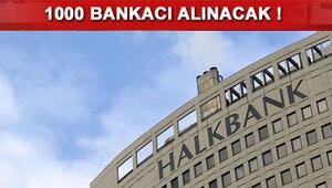 Halkbank personel alımı ile 2017de 1000 kişiye iş imkanı tanıyacak
