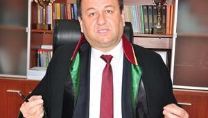 Baro Başkanı Arslan: Yargı bağımsızlığını kaybedecek