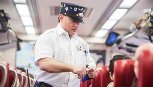Tren biletleri tarih oluyor Bakın ne geliyor
