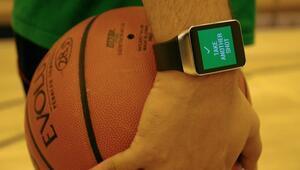 NBA'de akıllı saat ve bilekliklere yasak kararı geldi