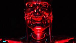 Robotların 500 yıllık tarihi Londrada sergilenecek