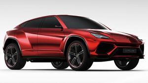 Lamborghini Urus, Nisan ayında üretime giriyor