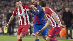 Barcelona, Kral Kupasında finale çıktı