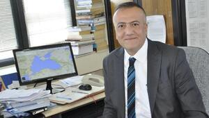 Uluslararası İlişkiler Uzmanı Karasar: Rusya Doğu Akdenize yerleşiyor