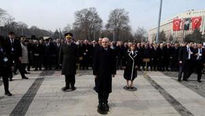 Başbakan Yardımcısı Şimşek: Terörle mücadelede kararlıyız