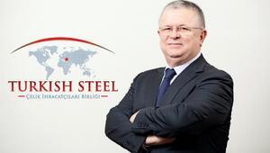 Çelik ihracatı Ocak'ta geçen yıla göre yüzde 36.2 arttı