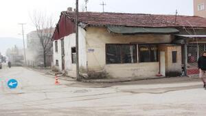 40 yıllık işyeri yıkılan esnaftan belediyeye tepki