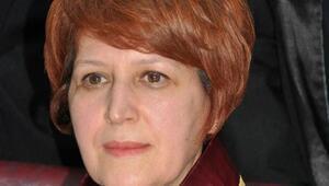 Baro: Anayasa değişikliğinde kadının adı yok
