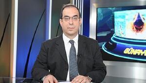 Şekip Mosturoğlu: Temsilcinin namusu, raporudur