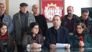 Tunceli EMEP: Belediyede çalışan 14 kişi işten çıkarıldı