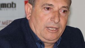 Balıkesirspor, Göztepeye iddialı hazırlanıyor