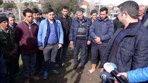 Depremin bilançosu; 17 köyde, 290ı ağır 506 konut hasarlı
