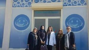 Kiliste, kadınlara sağlık eğitimi