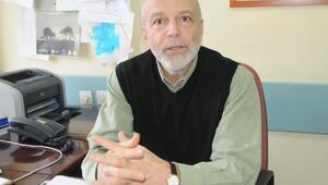 Prof. Dr. Kaptanoğlu: Barışı savunduğumuz için üniversiteden atıldık