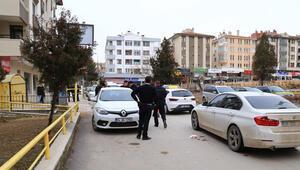 Ankara'da silahlı saldırı: 3 yaralı