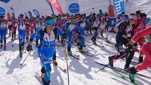 Ergan Dağı, şampiyonaya hazır