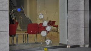 Tarsusta bankaya silahlı saldırı