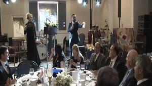 Başbakan Yardımcısı Mehmet Şimşekin yaptığı resme 151 bin TL