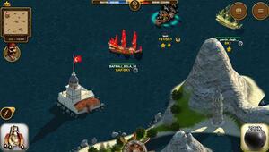 Yerli oyun Son Korsan Steame yelken açtı