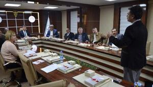 Ticaret Borsası üyelerine oryantasyon eğitimi