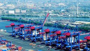 Almanya, 252.9 milyar euro dış ticaret fazlası verdi