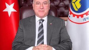TSO Başkanı Okandeniz, Türkiye ekonomi şurasına katıldı