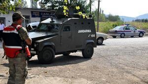 Jandarma aranan 62 kişiyi yakaladı