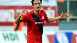 Altınordu UEFA Gençlik Ligine play offta veda etti