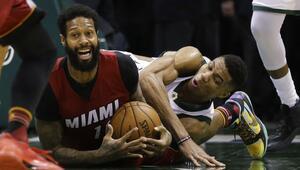Miami Heat seriyi 12 maça çıkardı