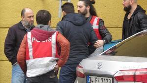 İstanbul Emniyet Müdür Yardımcısı cezaevinde