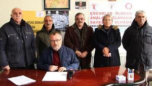 Pir Sultan Abdal Kültür Derneğinden KHK tepkisi