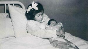 5 yaşındayken hamile kalmıştı