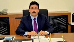 Ağrı Belediye Başkan Yardımcısı Halef Keklik gözaltına alındı